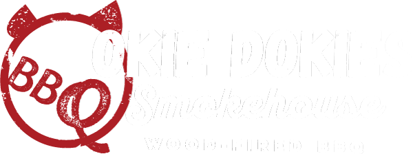 Okie Dokies Smokehouse, North Carolina Barbeque